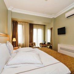 Agora Life Hotel 4* Стандартный номер с различными типами кроватей фото 9
