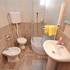 Апартаменты Apartments Marinero Апартаменты с двуспальной кроватью фото 19