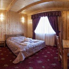 Гостиница Solnce Karpat комната для гостей фото 3