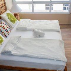 Yarden Beach- Boutique Hotel 4* Улучшенная студия разные типы кроватей фото 11