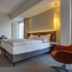 Günnewig Kommerz Hotel 3* Стандартный номер с двуспальной кроватью фото 6