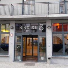 Brxxl 5 City Centre Hostel Кровать в женском общем номере с двухъярусной кроватью