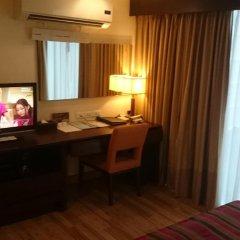 Отель Lohas Residences Sukhumvit 4* Номер Делюкс фото 4