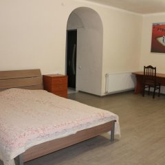 Отель Magda's Guesthouse сейф в номере