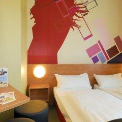 B&B Hotel Dusseldorf-Airport комната для гостей фото 5