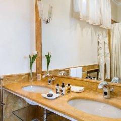 Villa La Vedetta Hotel 5* Стандартный номер с различными типами кроватей фото 7