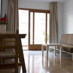 Отель Apartamentos Ripoll Ibiza комната для гостей фото 2