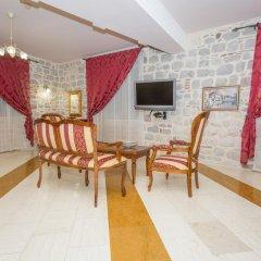 Hotel Villa Duomo 4* Улучшенные апартаменты с 2 отдельными кроватями фото 6