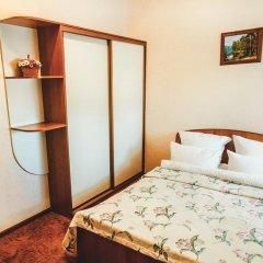 Гостиница Соловьиная роща Стандартный номер двуспальная кровать фото 2