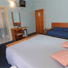 Отель Lory 3* Стандартный номер фото 5