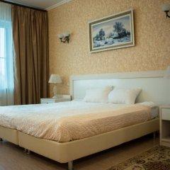 Отель Баккара 4* Стандартный номер фото 3