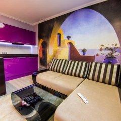 Hostel & Lux Victoria Люкс с различными типами кроватей фото 12