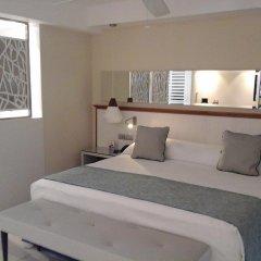 Отель Catalonia Royal La Romana All Inclusive-Adults Only комната для гостей