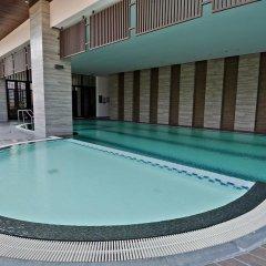 Отель Somerset Park Suanplu Bangkok бассейн