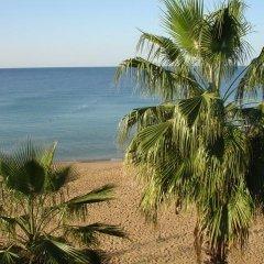 Отель Crown City пляж фото 2