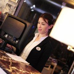 Tanik Hotel Турция, Измир - отзывы, цены и фото номеров - забронировать отель Tanik Hotel онлайн интерьер отеля фото 2