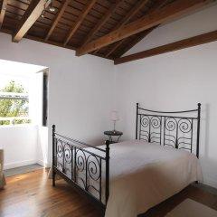 Отель Casas D'Arramada комната для гостей