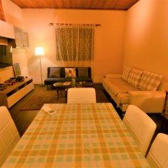 Отель Villa Berberi Албания, Тирана - отзывы, цены и фото номеров - забронировать отель Villa Berberi онлайн комната для гостей фото 2