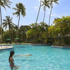Отель Royal Glitter Bay Villas бассейн
