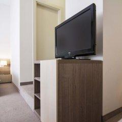 Отель Legacy Сербия, Белград - отзывы, цены и фото номеров - забронировать отель Legacy онлайн удобства в номере фото 2