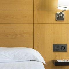 Отель Infanta Mercedes 2* Стандартный номер с различными типами кроватей фото 8