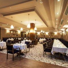 Zeynep Hotel питание фото 2