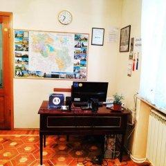 Хостел Sakharov & Tours интерьер отеля фото 2