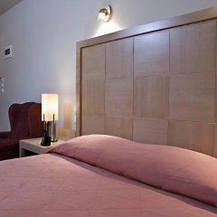 Parnon Hotel 3* Стандартный номер с различными типами кроватей фото 2