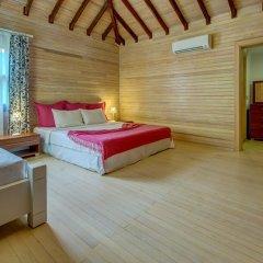 Отель Villa Lukka 4* Стандартный номер разные типы кроватей фото 4