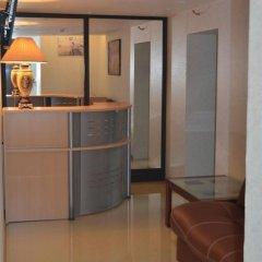 Мини-отель Выставка Стандартный номер фото 15