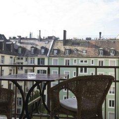 Отель Pension furDich Номер Комфорт с различными типами кроватей фото 3
