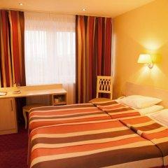 Гостиница Тагил 3* Стандартный номер с 2 отдельными кроватями