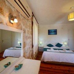 Отель Villa Taşev Патара комната для гостей фото 5