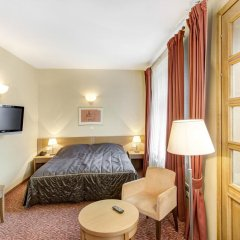 Отель Mabre Residence 4* Номер Делюкс с различными типами кроватей фото 3