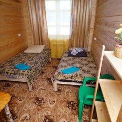 Гостиница Парк отдыха Сказка Русь спа фото 2