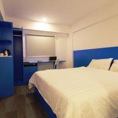 Emis Hotel 3* Улучшенный номер с различными типами кроватей