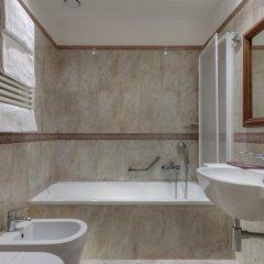 Отель BORROMEO 3* Стандартный номер фото 3