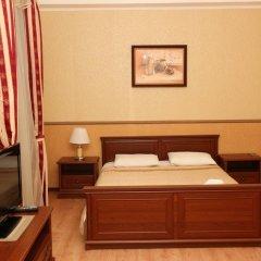 Гостиница Корона 3* Стандартный номер двуспальная кровать фото 2