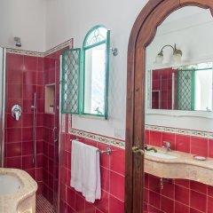 Hotel Poseidon 4* Стандартный номер с различными типами кроватей фото 7