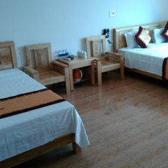 Sao Hai Tien Hotel 3* Стандартный номер с различными типами кроватей фото 2