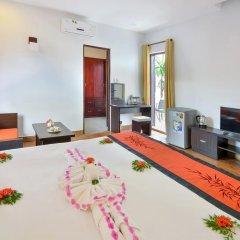 Отель Botanic Garden Villas 3* Люкс повышенной комфортности с различными типами кроватей фото 12