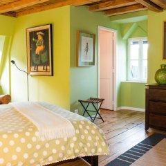 Отель Les Petites Vosges комната для гостей фото 3