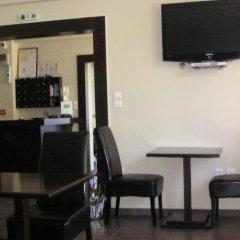 Отель Blue Sky удобства в номере