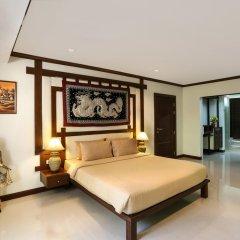 Апартаменты Karon View Apartments комната для гостей фото 2