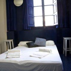 Отель La Casa Azul Валенсия комната для гостей фото 2