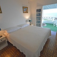 Отель Sunset Resort Треже-Бич комната для гостей фото 5