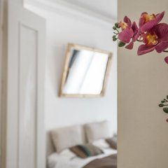 Отель Rooms In Rome 2* Стандартный номер с различными типами кроватей фото 40