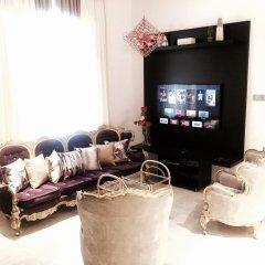 Отель Villa Raha 3* Улучшенный люкс с различными типами кроватей фото 3