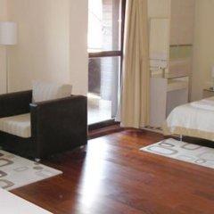 Отель Chalet Elegant комната для гостей