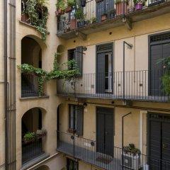 Отель Italianway - C.so Garibaldi Апартаменты с различными типами кроватей фото 7